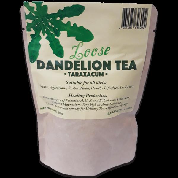 Dandelion 20g pack