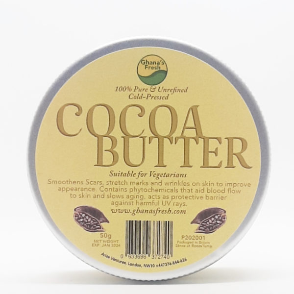 CocoaButterContainer