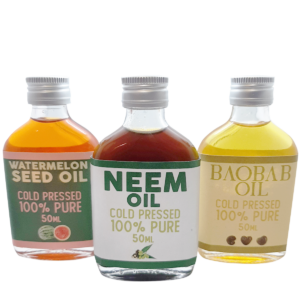 Image of all 3 bottles front